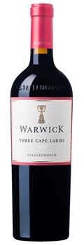 Warwick Estate Three Cape Ladies 2013