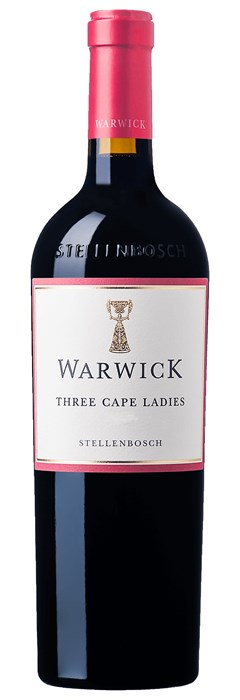 Warwick Estate Three Cape Ladies 2016