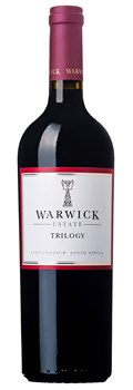 Warwick Estate Trilogy 2016