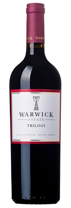 Warwick Estate Trilogy 2016