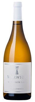 Warwick Estate White Lady Chardonnay Barrel Fermented 2016