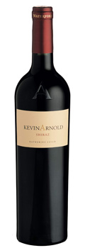 Waterford Kevin Arnold Shiraz 2013