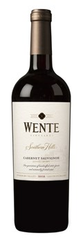 Wente Vineyards Vineyard Selection Southern Hills Cabernet Sauvignon 2015