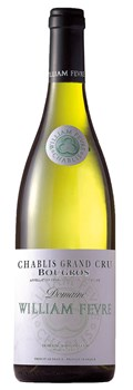 William Fevre Bougros Chablis Grand Cru 2013