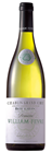 William Fevre Bougros Cote Bouguerots Chablis Grand Cru 2012