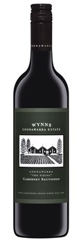 Wynns Sidings Cabernet Sauvignon 2012