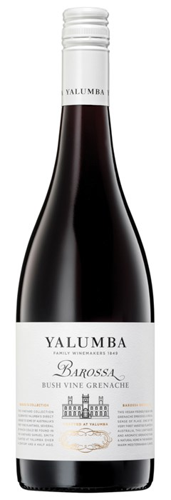 Yalumba Samuel's Collection Bush Vine Grenache 2018