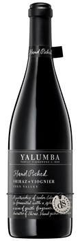 Yalumba Hand Picked Shiraz-Viognier Barossa 2015