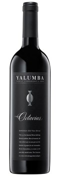 Yalumba The Octavius Old Vine Barossa Shiraz 2014