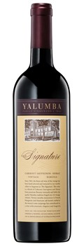 Yalumba The Signature 2014