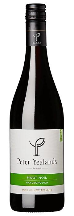 Yealands Single Vineyard Pinot Noir 2019