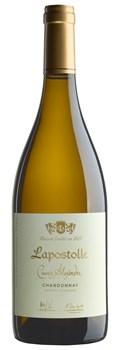 Lapostolle Cuvée Alexandre Organic Chardonnay Atalayas Vineyard 2015