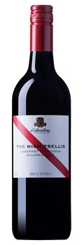 D'arenberg The High Trellis Cabernet 2013