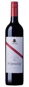 D'arenberg The Coppermine Road 2015