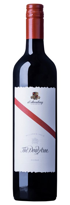 D'arenberg The Dead Arm Shiraz 2017