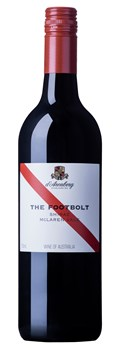 D'arenberg The Footbolt Old Vine Shiraz 2014