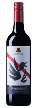 D'arenberg The Laughing Magpie 2015