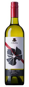 D'arenberg The Money Spider Roussane 2017